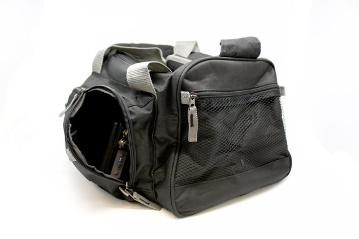 Extreme Life Plus Cooler Bag Camera DVR